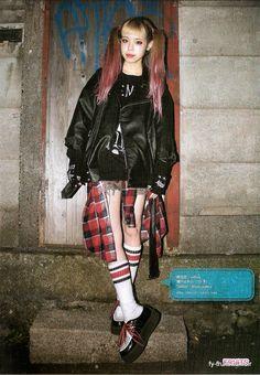 fy-fruits:  Seto Ayumi, 19yr old, model