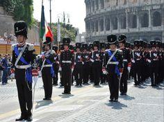 """Compagnia del 1° Reggimento """"Granatieri di Sardegna"""""""