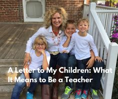 A Letter to My Children- What It Means (1)