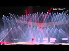 eurovision 2012 final results