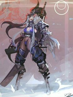 Female Character Design, Character Creation, Character Design Inspiration, Game Character, Character Concept, Concept Art, Super Anime, Cyberpunk Character, Fantasy Girl
