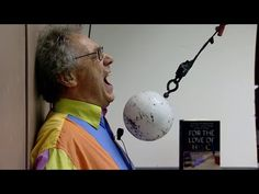 For the Love of Physics (Walter Lewin's Last Lecture) - YouTube