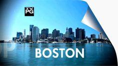 Travel Time - BOSTON USA (Full Episode) Home sweet home