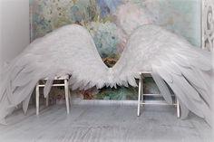 Фотопроекты/Крылья ангела в Новосибирске