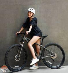 Xiaomi presenta QiCycle XC650, una mountain bike troppo smart #Xiaomi #Bici #Bike #MountainBike #Qicycle #XC650 #Xiaomi https://www.xiaomitoday.it/?p=30854