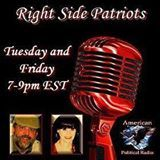 The Patriot Factor: RIGHT SIDE PATRIOTS on YouTube