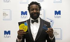 Jamaican author Marlon James says he nearly gave up writing after his first novel, John Crow's Devil, was rejected 78 times by publishers