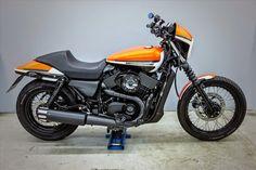 Harley+Street+750+by+Harley-Davidson+Bielefeld+-+Battle+of+the+Kings+01.jpg (900×600) #harleydavidsonstreet750