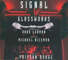 Philip Glass: Glassworks; Music in Similar Motion [CD]