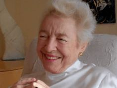Dame Stephanie Shirley discusses autism in City Eyes' latest blog - read her full interview here