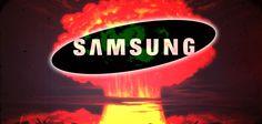 """Gewinnt Apple den Atom-Krieg gegen Samsung? - https://apfeleimer.de/2014/11/gewinnt-apple-den-atom-krieg-gegen-samsung - """"I'm going to destroy Android, because it's a stolen product. I'm willing to go thermonuclear war on this."""" – das Steve Jobs Zitat aus der offiziellen Jobs Biographie richtete sich gegen Android als Betriebssystem, doch über die letzten Jahre hat sich deutlich hera..."""