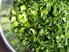 En Talapo Azul usamos ingredientes frescos en nuestra comida