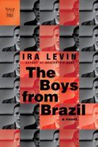 The Boys from Brazil: A Novel (Pegasus…