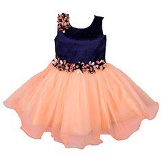 4e46c1aebe Kids Girls Party Wear Online India  Buy Frocks