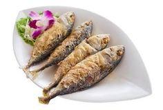 เมนูปลาทู Fusion Food, Chicken, Meat, Cooking, Baking Center, Kochen, Cuisine, Brewing, Cook