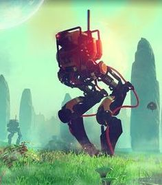 No Mans Sky (Playstation Game)
