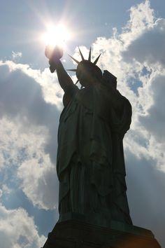 Sweet Liberty...