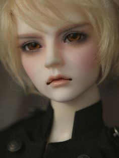 Dream is now here..... Migidoll...