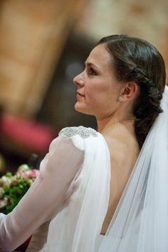 La boda de Patricia y Charlie I © Érase una vez un recuerdo