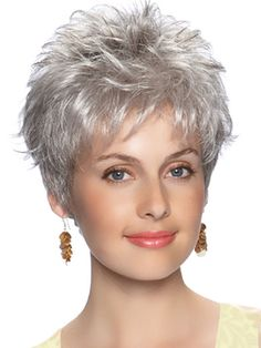 5 Thrilling Tips AND Tricks: Wedge Hairstyles With Bangs women hairstyles long layers.Wedge Hairstyles With Bangs classy bun hairstyles. Hairstyles Over 50, Shag Hairstyles, Older Women Hairstyles, Feathered Hairstyles, Wedding Hairstyles, Updos Hairstyle, Brunette Hairstyles, Bouffant Hairstyles, Beehive Hairstyle