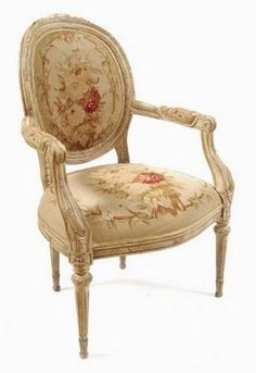 Southern Chateau: A Few of My Favorite French Things