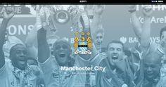 Manchester City FC Premier League preview, as featured on ESPN UK.
