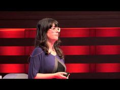 """▶ The Problem with """"Don't Feed the Trolls"""": Steph Guthrie at TEDxToronto - YouTube"""