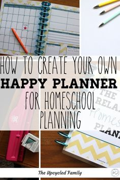 Kids Planner, Lesson Planner, Planner Pages, Happy Planner, Planner Ideas, Evolution, Homeschool Curriculum, Homeschooling Resources, Teaching Resources
