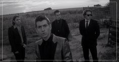 Arctic Monkeys One for the Road