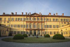 VILLE APERTE IN BRIANZA 2014 - Villa Gallarati Scotti - Vimercate (MB)