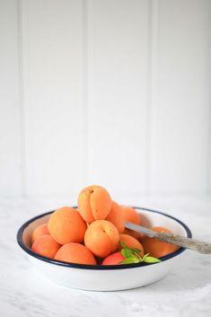Apricots   Zucker, Zimt und Liebe