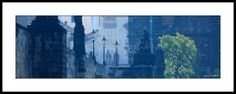 Panoramic Pictures, Charles Bridge, Praha, Prague Czech, Czech Republic, Fine Art Photography, Fine Art Prints, Facebook, Painting