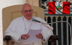 El Papa Francisco nombra nuevo Obispo en Perú
