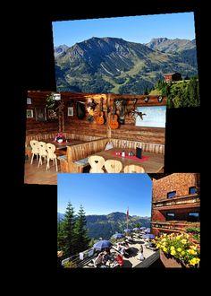 Gimpelhaus - Tannheimertal - Tirol