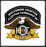 Wolverine Harley-Davidson HOG Chapter! Check out all the latest HOG news at http://www.wolverinehog.com/home/     #HarleyDavidson #HD #Harley #HOG #WolverineHOG #Friends #Family #Riders #Bikers #Motorcycles #Fun #Events #WolverineHarleyDavidson #WHD #ClintonTownship #Detroit #Michigan