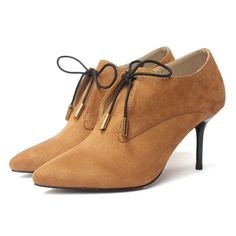 Only at Shoesofexception - Pump - Zoe $117.99   #casual #pumps #elegant #shoes #women #trendy #boots #womensfashion
