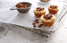 Try this Cinnamon Chips Gems recipe, made with HERSHEY'S products. Enjoyable baking recipes from HERSHEY'S Kitchens. Kitchen Recipes, Gourmet Recipes, Baking Recipes, Baking Ideas, Delicious Recipes, Yummy Food, Hershey's Cinnamon Chips, Easy Desserts, Dessert Recipes