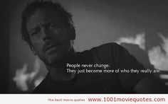 House md... People... Change