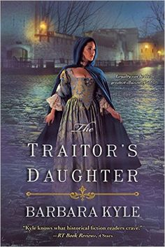 """Read """"The Traitor's Daughter"""" by Barbara Kyle available from Rakuten Kobo. In England is gripped by the fear of traitors. Kate Lyon, tainted by her exiled mother's past treason, has been di. New Books, Books To Read, Historical Fiction Novels, Her Brother, Love Reading, Queen Elizabeth, Book Lists, Audio Books, Illusions"""
