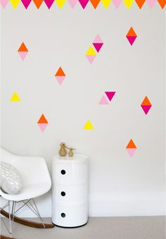 KM2 Creative - wall decals, ply prints and cards, New Zealand.