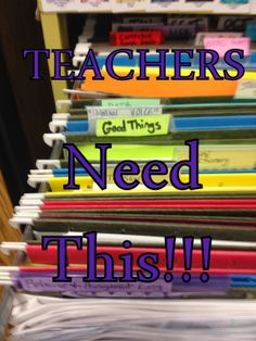 Every teacher needs this. A must read from a great teacher.