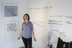 Fighting #dyslexia with art: #Transdisciplinary artist Alexandra Cantle wields her creative abilities in support of Headstrong Nation and their efforts to ease the debilitating effects of dyslexia for millions.
