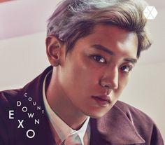 Exo - Countdown (Chanyeol Version) [New CD] Ltd Ed, Japan - Import K Pop, Park Chanyeol Exo, Exo Chanyeol, Exo Ot12, Chanbaek, Baekyeol, Exo Style, Kpop Amino, Exo Lockscreen