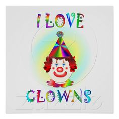 The quotes on smile show us an easy way to create happiness within ourselves and to others. Your smile is an inspiration to others! The Inspirational. Laugh Now Cry Later, Cute Clown, Send In The Clowns, Quirky Quotes, Clowning Around, Circus Clown, Evil Clowns, Life Philosophy, Smile Quotes