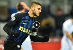 Video Highlights: Inter Milan vs Chievo Verona - Serie A, 14 January 2017. You are watching football / soccer highlights of Italian Serie A match: Int...