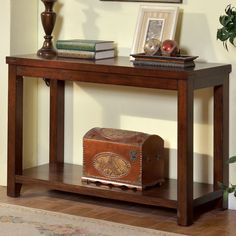 You'll love the Emex Console Table at Wayfair - Great Deals on all Furniture products with Free Shipping on most stuff, even the big stuff.