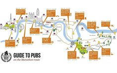 Here's a London Marathon pub map in case you didn't feel like running