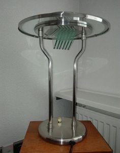 Online veilinghuis Catawiki: Boxford Design Bureau / Tafel / Dressoir Lamp in perfecte conditie