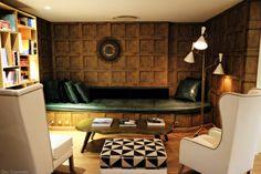 Ofelias Hotel Barcelona. Lugares con encanto. Hotel con encanto. Slow Life. Slow Travel. www.caucharmant.com