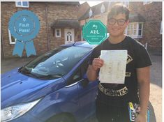 Driving School, Driving Test, Automatic Driving Lessons, Driving Courses, Driving Instructor, I Passed, Automatic Transmission, First Time, Centre